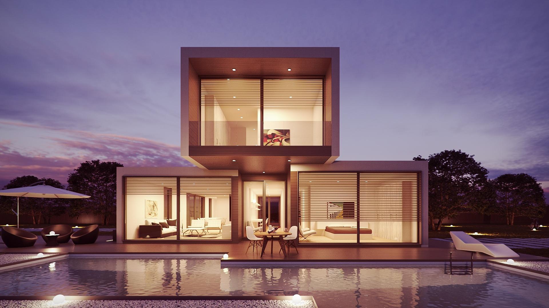 Bem-vindo à Global Imobiliária